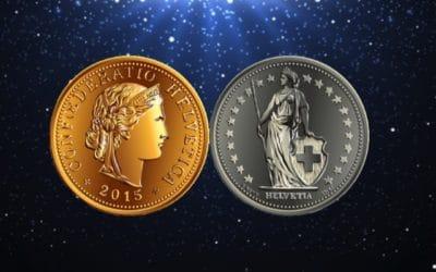 Gold oder Silbermünzen kaufen?