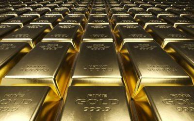 Wo kann ich Gold sicher lagern?