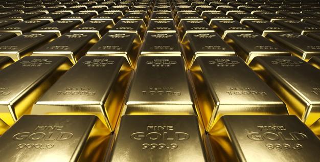 Gold sicher lagern