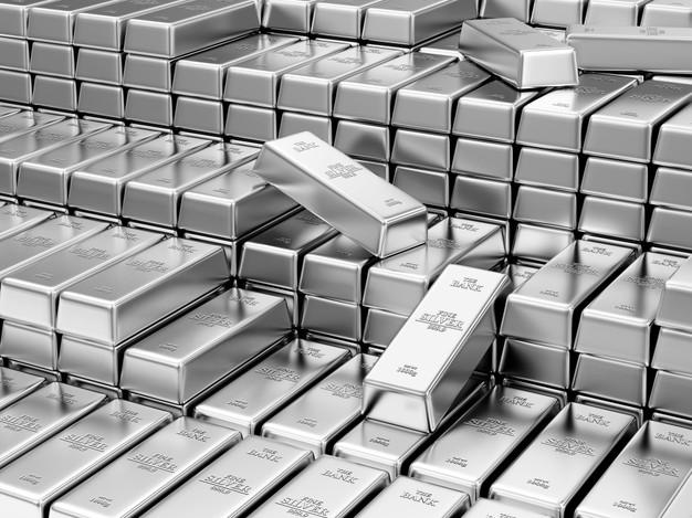 Silber Barren kaufen