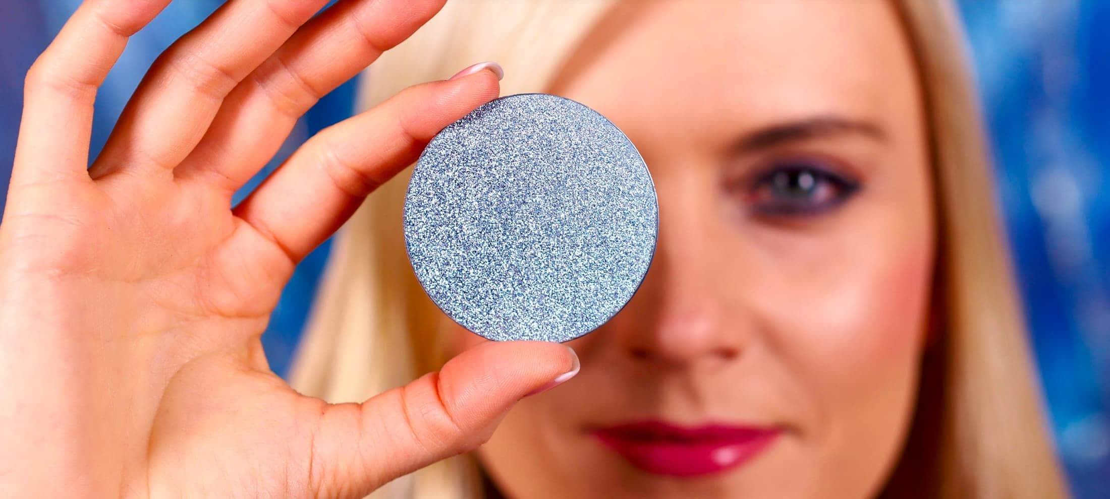 Osmium Disk