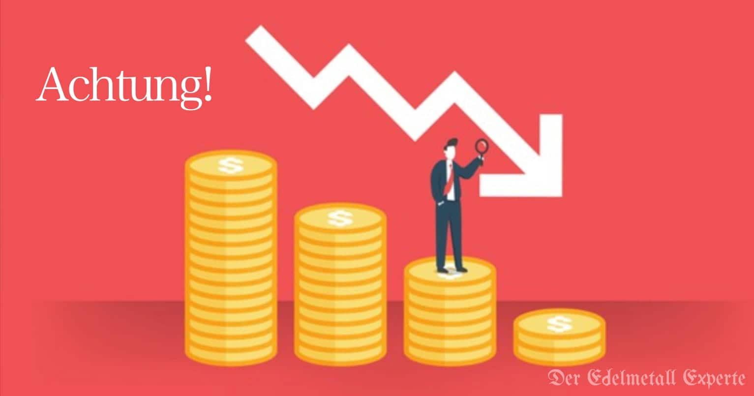 Steigende Anleiherenditen