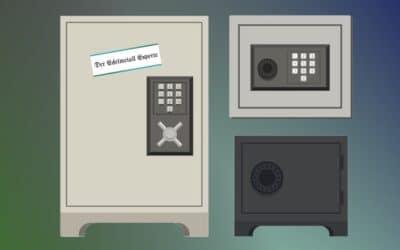 Tresor kaufen – den richtigen Tresor finden