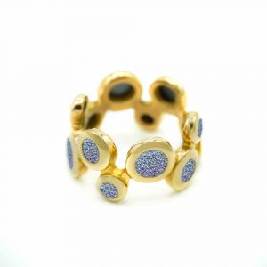 Osmium Ring