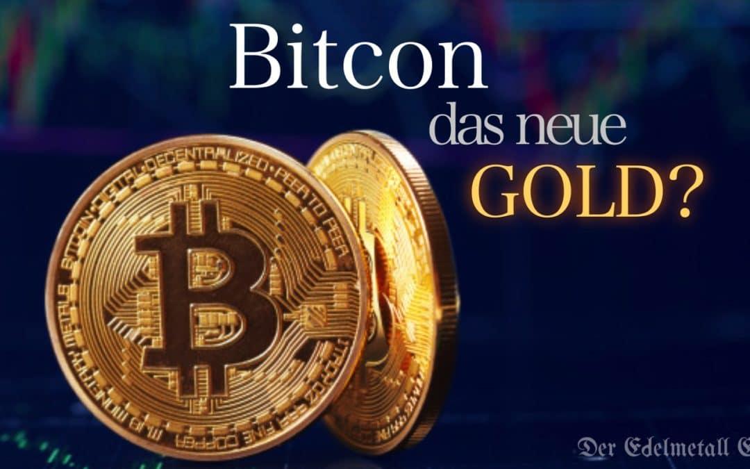 Löst Bitcoin Gold ab?