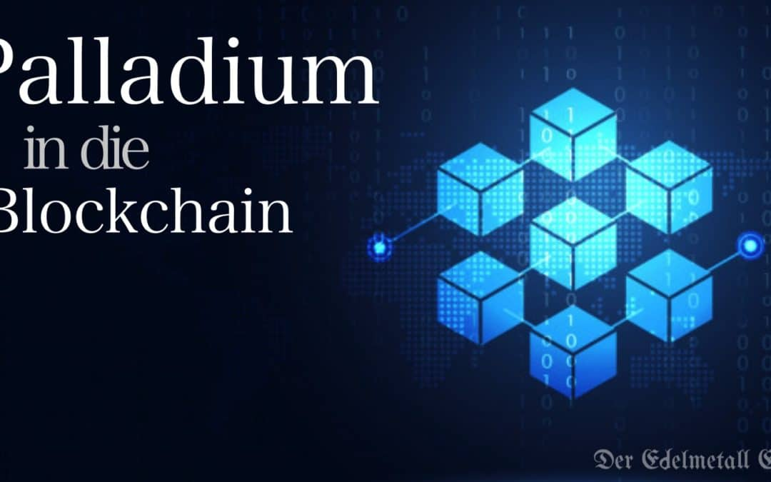 Palladium Blockchain