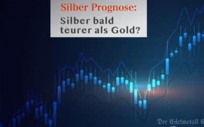 Silberpreis Prognose 6-Fakten Check