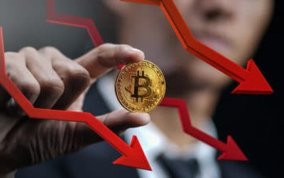 Wall-Street prognostiziert Bitcoin Absturz