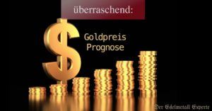 Gold Prognose