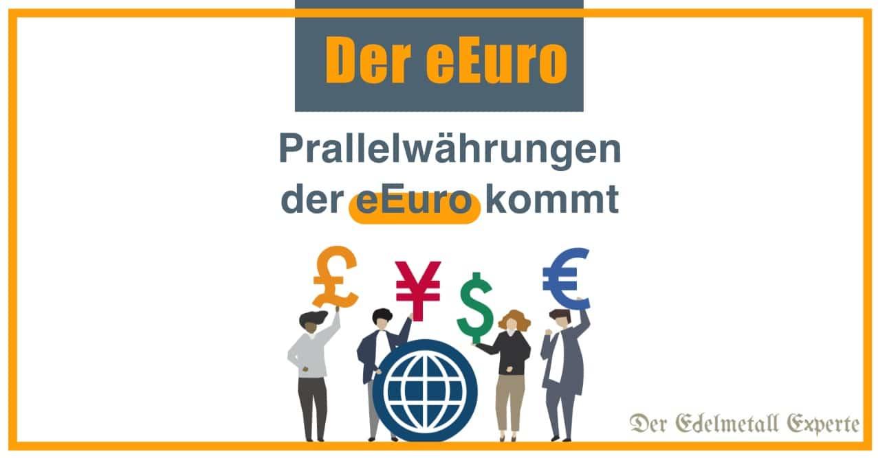 Parallelwährungen