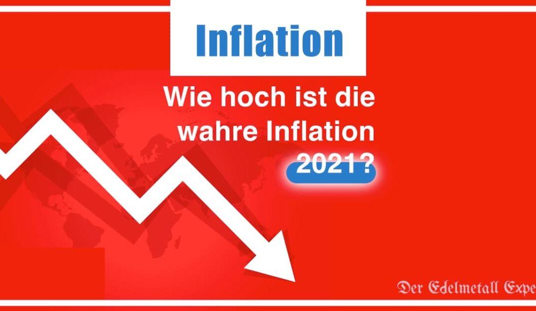 Die wahre Inflation