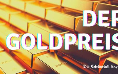So nutzen Sie saisonale Schwankungen des Goldpreises