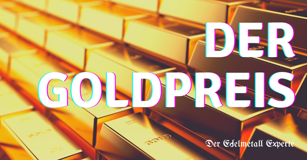 saisonale Schwankungen des Goldpreises