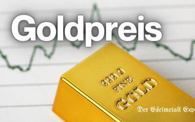 Goldpreis 2021 bis 2022 – 10 Tipps