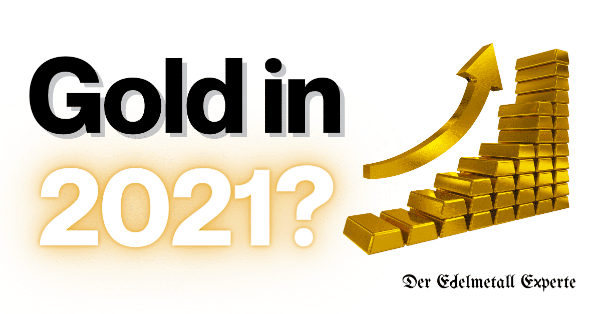 Gold in 2021? Goldde