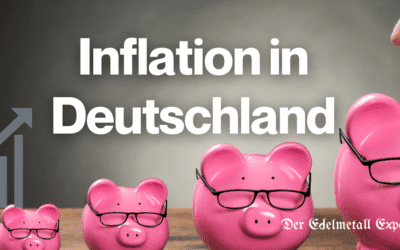 Inflation Deutschland